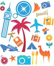 Путешествия с приключениями