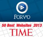 Наш партнер – среди 50 лучших сайтов по версии Time!