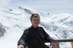 Федор Быков, руководитель отдела системных разработок