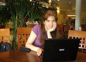 Лада Теребова, веб-разработчик