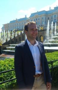 Николай Лебедев, старший веб-администратор
