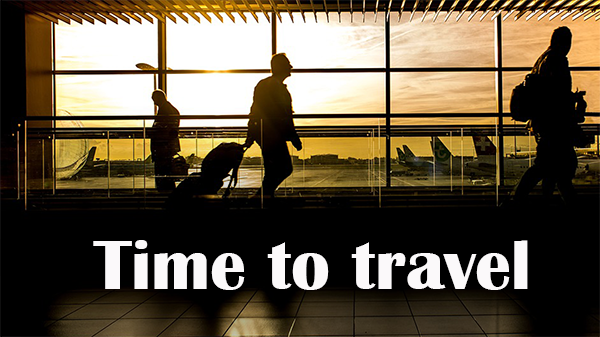 Мы начинаем подготовку к сезону отпусков и устраиваем большую распродажу мобильных переводчиков!