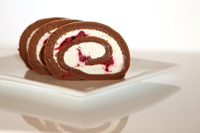 сладкий английский doughnut pudding десерт macaroon