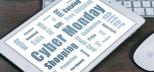 5 фактов, о Cybermonday, тотальных интернет-распродаж, день скидок, Киберпонедельник